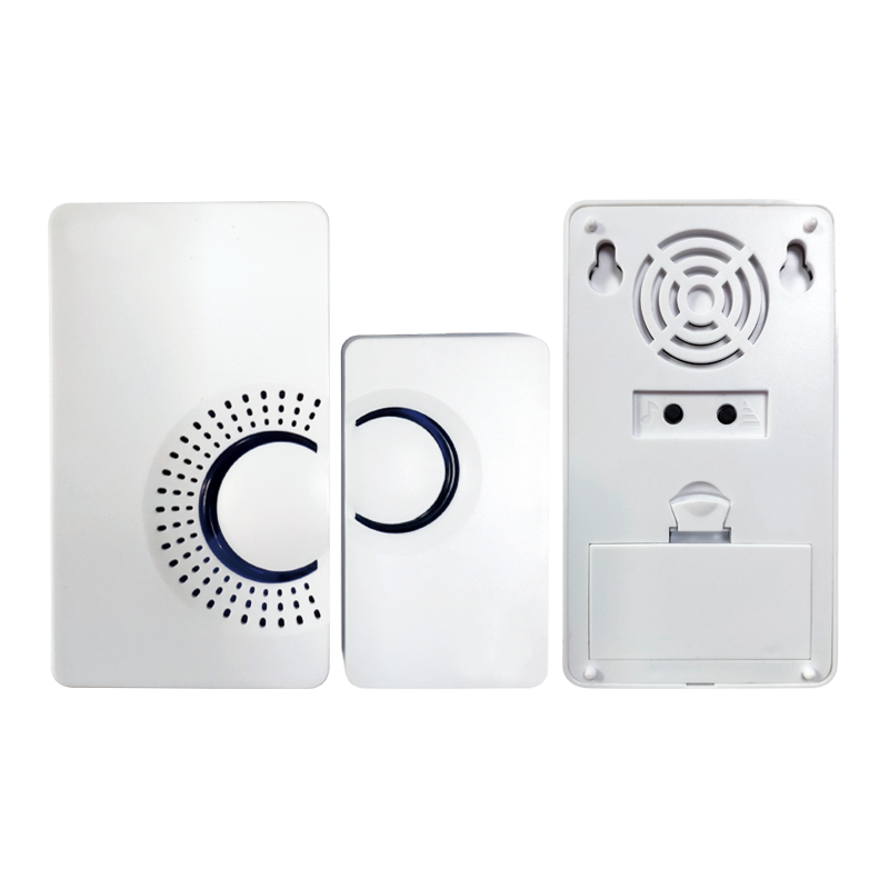 WIRELESS DOORBELL AG9648J