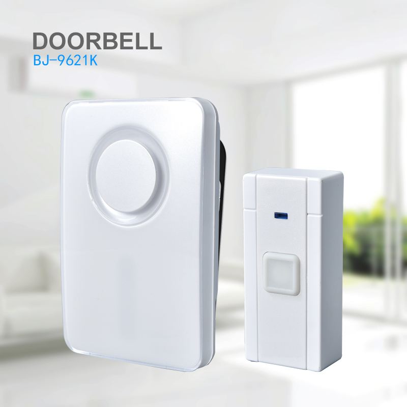 WIRELESS DOORBELL AG9621K