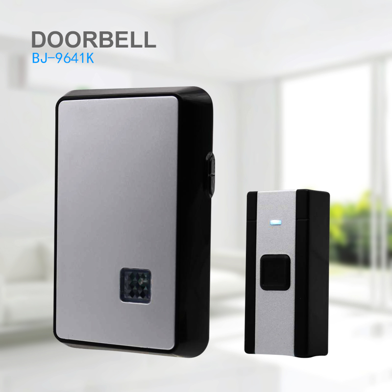 WIRELESS DOORBELL AG9641k
