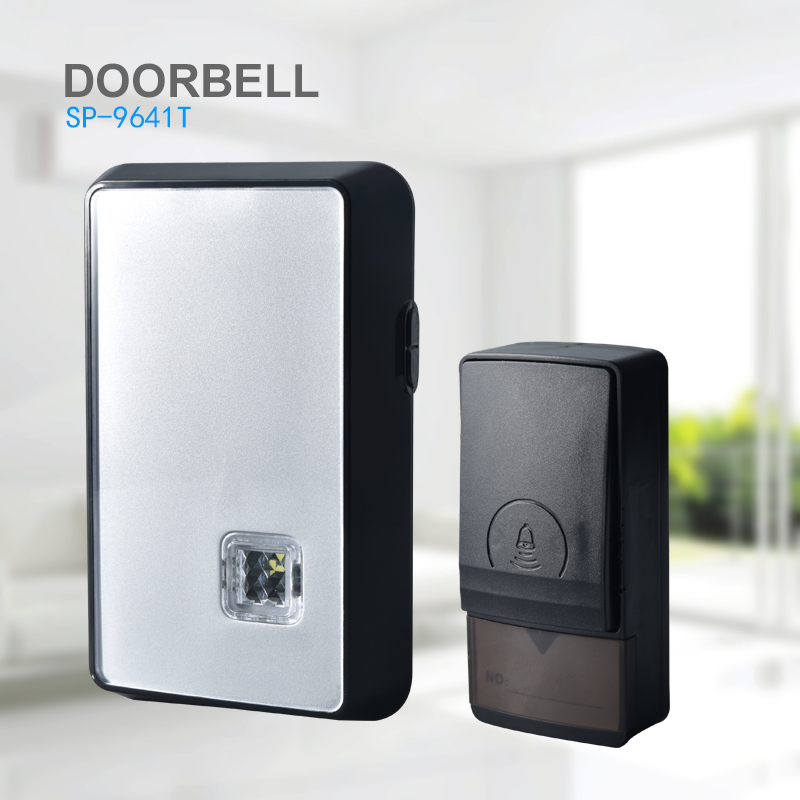 WIRELESS DOORBELL SP9641T